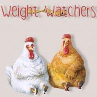 Weight Watcher Chickens