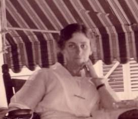 Daisy Flanders, my great grandmother