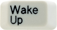 Wakeup Button
