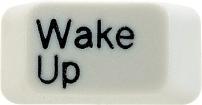 Wakeup Button
