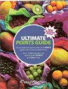 Weight Watchers Ultimate Points Guide