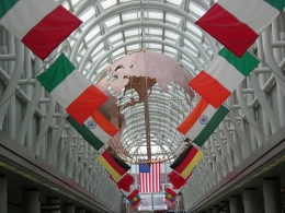 American Airlines Terminal, O'Hare Airport