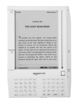 KindleE-Reader