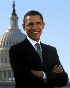 Obama in Washington