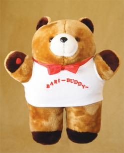 Bari-Buddy