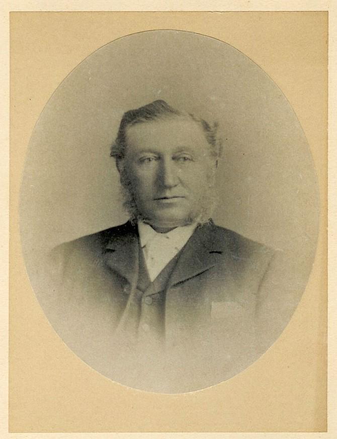 William Flanders