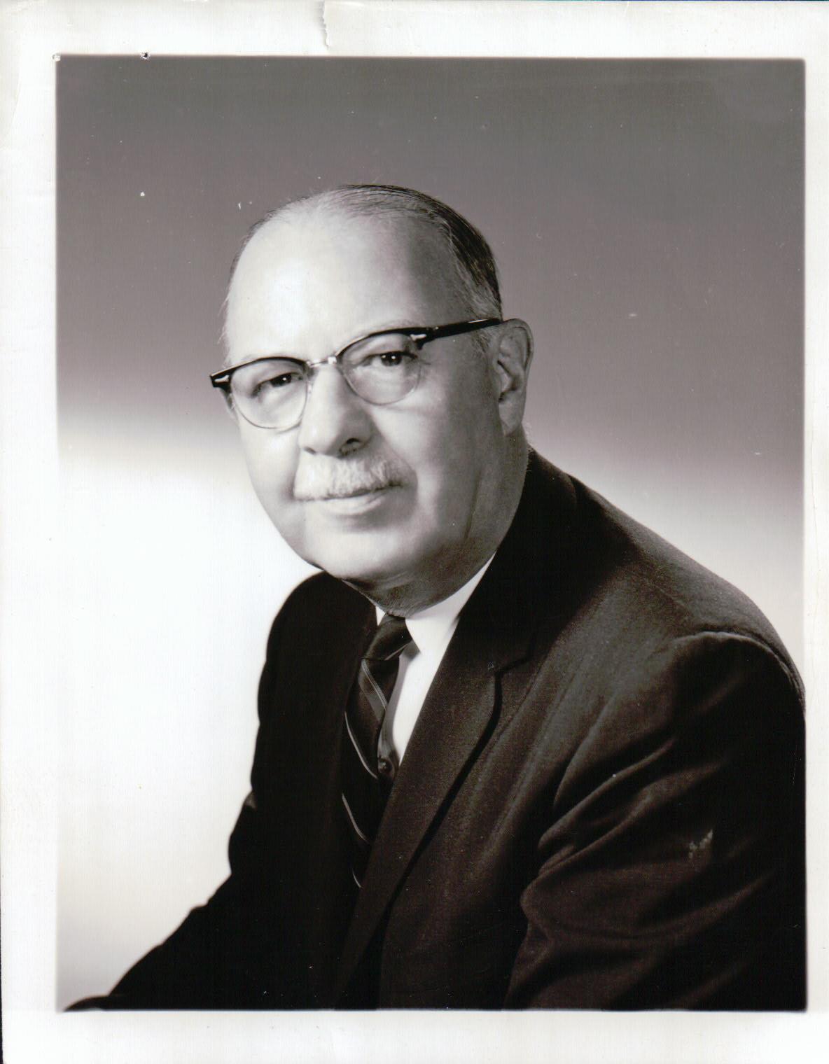 Flanders Bill 1965 retirement