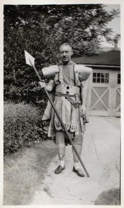 Flanders William - 1942 Newark NJ