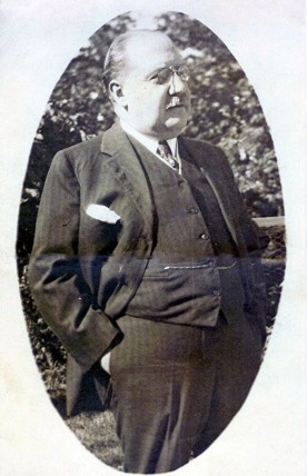 William John Flanders