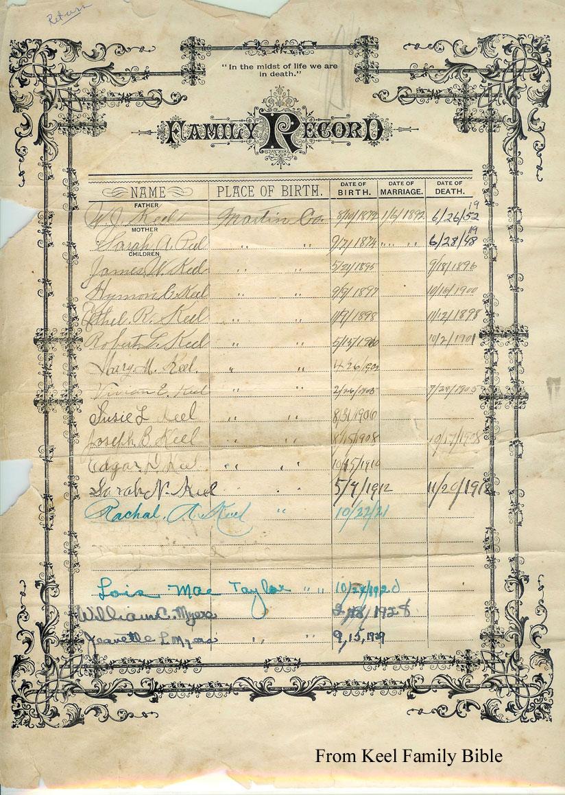 Keel-Family-Record-From-Bib